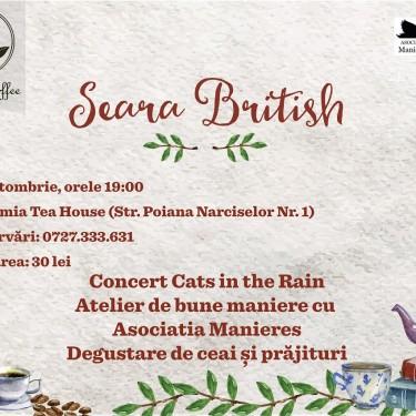 Seara British