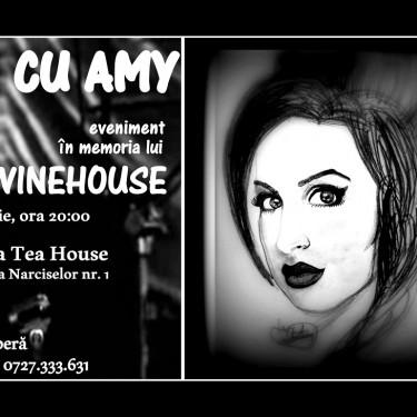 Ceai cu Amy