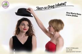 Jazz cu Dragobete
